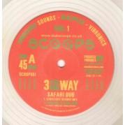Conscious Sounds - Safari Dub