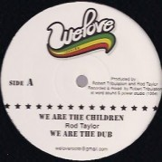 Rod Taylor - We are the children
