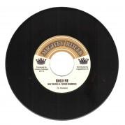 Roy Panton & Yvonne Harrison - Hold Me