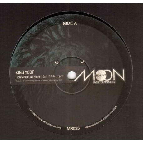 King Yoof Ft. Earl 16 & Mc Spee - Lion Sleeps No More