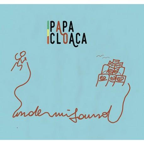 Papa Cloaca - Under Mi Sound