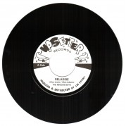 The Reggae Boys - Selassie