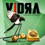 Vidra - La Fine Delle Comunicazioni