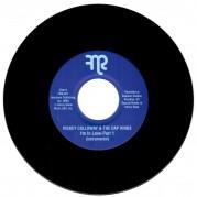 Rickey Calloway & The Dap Kings - I'm In Love