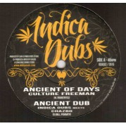 Culture Freeman - Ancient of Days