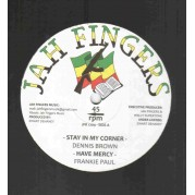 Dennis Brown - Stay In My Corner