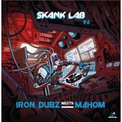 Iron Dubz Meets Mahom - Skank Lab Vol.6