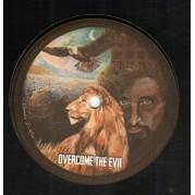 Dubzoic Feat. SistaSara & Lucadread - Overcome The Evil