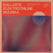 Misha Panfilov - Kallaste Elektrooniline Muusika