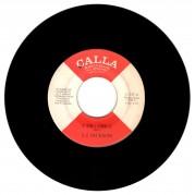 J. J. Jackson - I Dig Girls -VG+