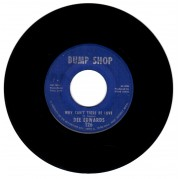 Dee Edwards 126 - Why Can't There Be Love - VG