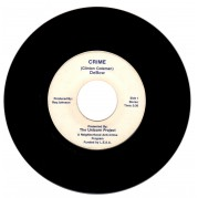 DeBow - Crime - EX