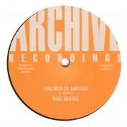 Mike Brooks - Children Of Babylon