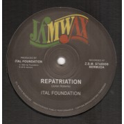 Ital Foundation - Repatriation