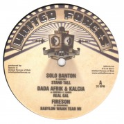 Solo Banton - Stand Tall