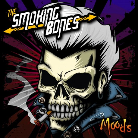 The Smoking Bones - Moods