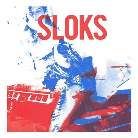 Sloks - Tank Of Gasoline