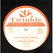 Princess Sharifa - The Truth Will Prevail