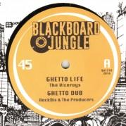 The Viceroys - Ghetto Life