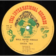 Cocoa Tea - Roll River Jordan