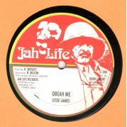Jesse James - Obeah Me