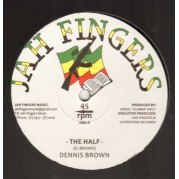 Dennis Brown - The Half