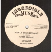 Junior Delgado - Ark Of The Covenant