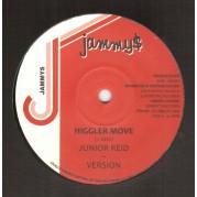 Junior Reid - Higgler Move