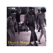 Derrick Morgan - Rare & Unreleased Original 1960's Ska