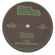 Prince Alla - Spiritual-I