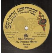 Aba Ariginals - Ft. Patrixx Matics - Anthem