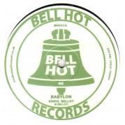 Errol Bellot - Babylon