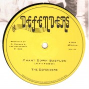 The Defenders - Chant Down Babylon