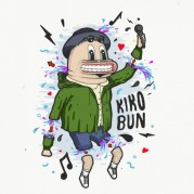 Kiko Bun - Shy Man Ep