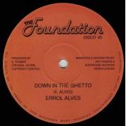 Errol Alves - Down In The Ghetto