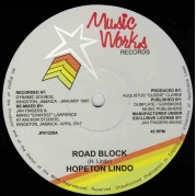 Hopeton Lindo - Road Block