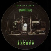 Michael Exodus feat. Ranking Delgado - Another Exodus