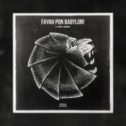 Crosby & Longfingah - Fayah Pon babylon EP