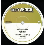Fred Lock - Jah is Wonderful