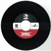 Rumble feat. Suku Ward 21 - Siren