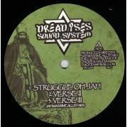 Jah Massive All Stars - Struggle of Jah