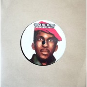 Sankara Warriors Dubplate - Africa Must Be Free