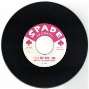 Winston Shan & Hippy Boys - Tell Me Tell Me
