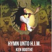 Ken Boothe - Hymn Unto H.I.M.