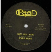 Dennis Brown - Home Sweet Home