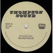 Wayne Wade - Everyday Rain