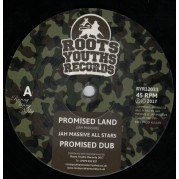 Jah Massive All Stars - Promised Land