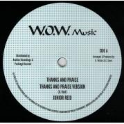 Junior Reid - Thanks And Praise