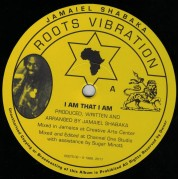 Jamaiel Shabaka - I Am That I Am