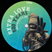 Extra Love - 500 Years